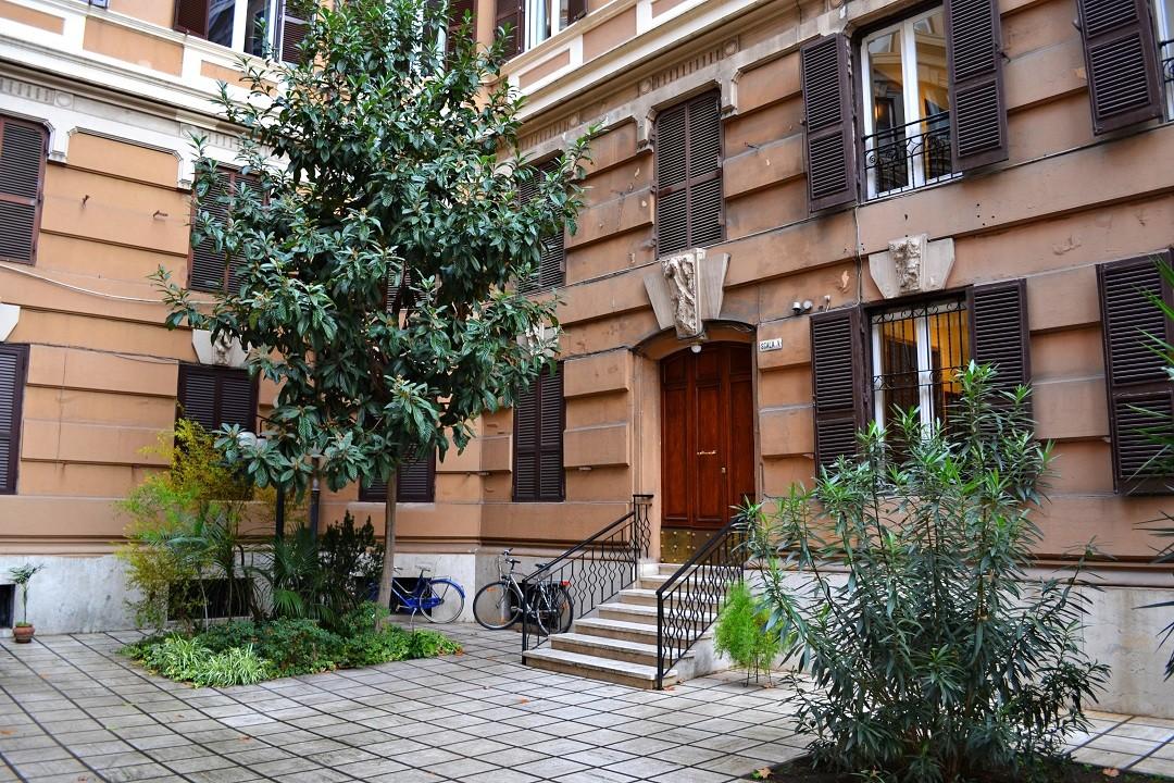 apartment felice rome